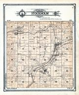 Stockholm Township, Crawford County 1908